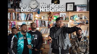 Download Wu-Tang Clan: NPR Music Tiny Desk Concert Mp3 and Videos