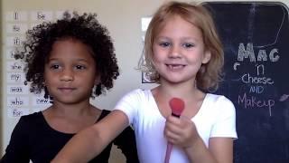 Anna makeup tutorial