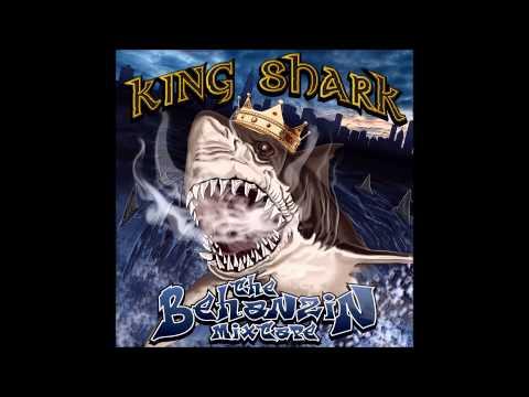 King Shark - The Anthem (Hulk Hogan)
