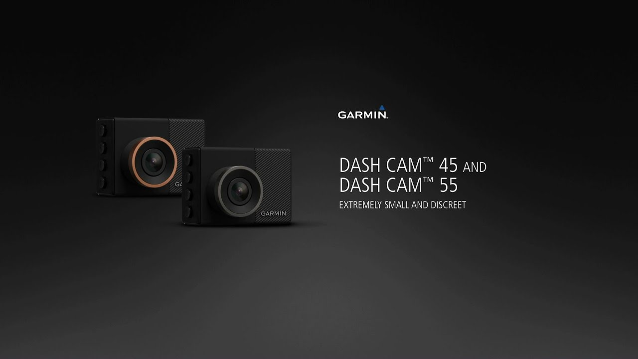 garmin dash cam 55 au meilleur prix sur. Black Bedroom Furniture Sets. Home Design Ideas