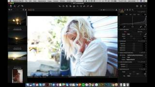 Capture One Pro 10 Webinar   Lifestyle Photography with John Schell