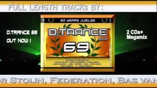 D Trance 69 Promo Spot