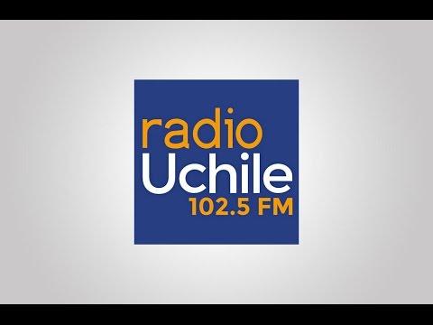 Radio Análisis - Radio U. de Chile 11/10/2016