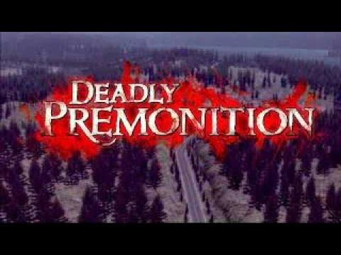 Deadly Premonition OST - Underground
