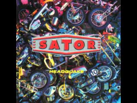 Sator - I'd rather drink than talk