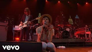 "Cage The Elephant on Austin City Limits ""Skin and Bones"" (Web Exclusive)"