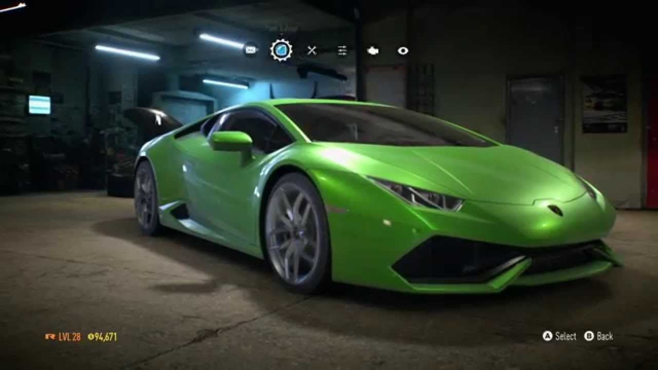 need for speed 2015 lamborghini huracan drift. Black Bedroom Furniture Sets. Home Design Ideas