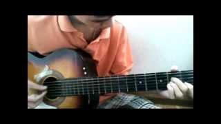 uoc mo trong doi - guitar gà
