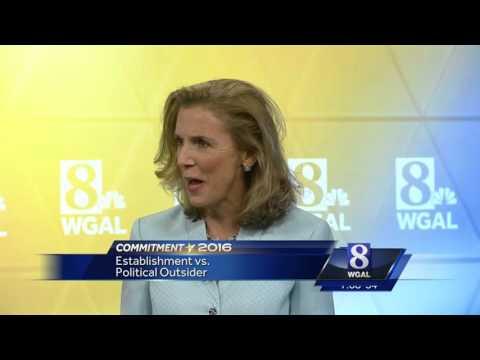 Democratic primary candidates debate: Part 1