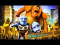 Hollywood Hindi Dubbed Movie Animation Sci Fi Adventure Comedy Cartoon 2013 - 2019