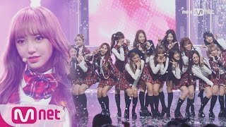 KPOP Chart Show M COUNTDOWN | EP.505 - WJSN - I Wish ▷Watch more vi...