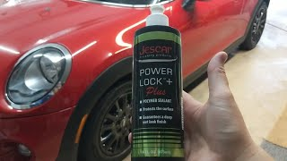 Jescar Power Lock Plus! - An Oldie But A Goodie Every Car Fan Needs To Try!