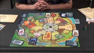 How to play Mystery of the Abbey