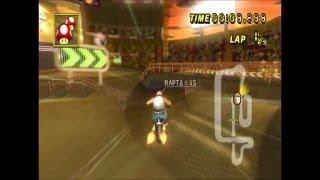 [MKWii] Best TAS/TAF Moments 4