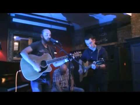 One More Night at The Distillers 14/01/15