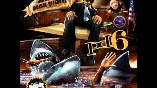 Max B - Movin On Out The Door (Public Domain 6)