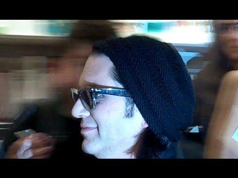 Brian Molko 2013 Placebo et Brian Molko...