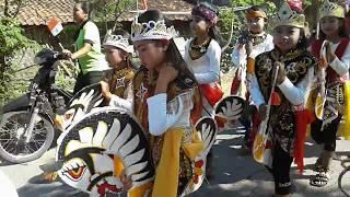 Download lagu Kirab Budaya Dalam Rangka Hut RI Live Desa Kendayaan Part 1 MP3