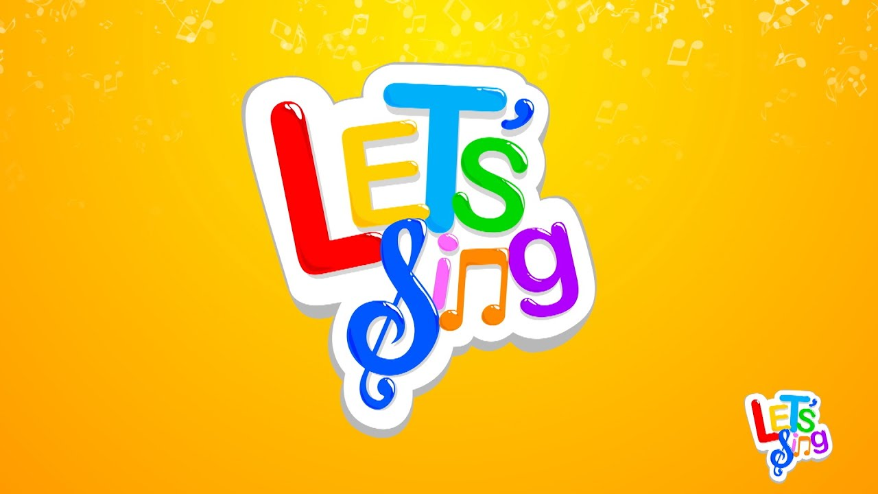Let's Sing: Back to School - YouTube