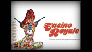 Casino Royale Complete Original Soundtrack 02 Converging Cars