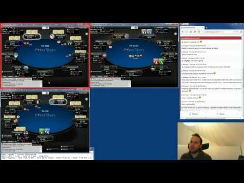 9-max SNGs in micros and midstakes - Sit 'n Go Poker Strategy