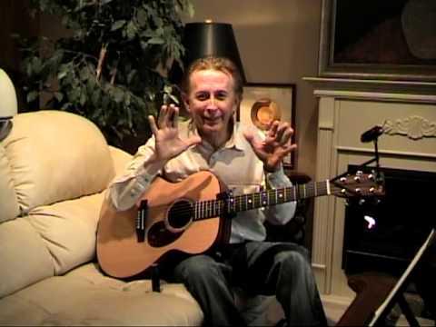 Acoustic Guitar Help Series 2 Buzzing Strings Youtube