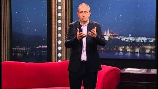 Úvod - Show Jana Krause 3. 5. 2013