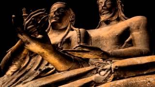 Etruschi - Sarcofago degli Sposi in 3D / Sarcophagus of the Spouses in 3D