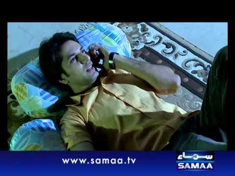 Khoji Apr 06, 2012 SAMAA TV 3/4