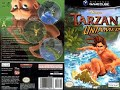Tarzan Untamed [10] GameCube Longplay