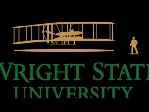 Wright State University - A Tour