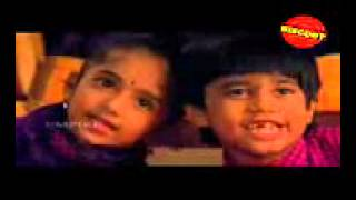 Minnum Minna Minni - Malayalam Movie Songs - No. 1 Snehatheeram Banglore North (1995)