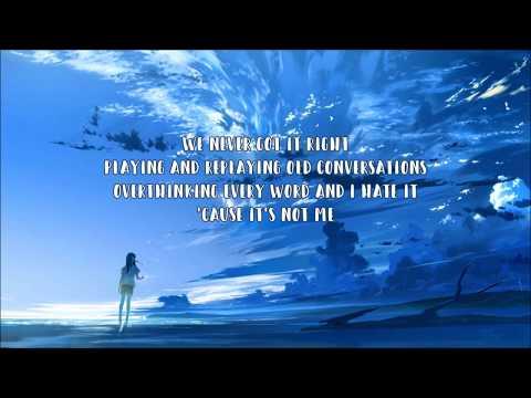 Nightcore - Back To You (Selena Gomez) [Anki Remix] | Lyrics