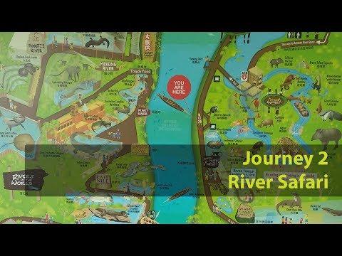 Journey 2 River Safari