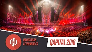 Qapital 2018 smal recap Video Hardtours