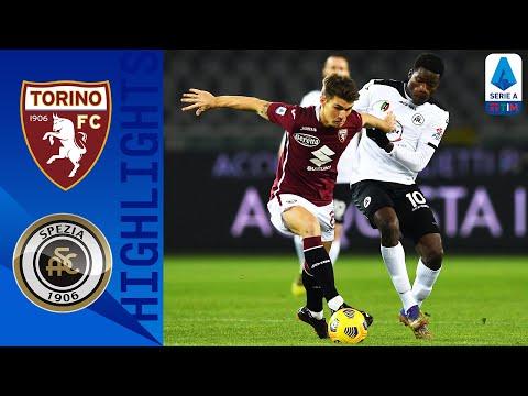Torino 0-0 Spezia   Solo 0-0 tra Toro e Spezia   Serie A TIM