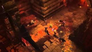 Diablo 3 - Gameplay 1/2 [HD]
