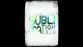 DJ Bruno Cori - Sublimation Álbum completo