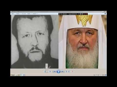Патриарх КИРИЛЛ и ЯПОНЧИК - это одно лицо?