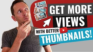 Video 3 Thumbnail Tips to Get More Views on YouTube! download MP3, 3GP, MP4, WEBM, AVI, FLV September 2018