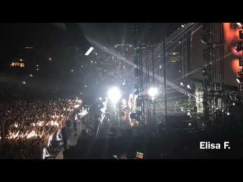 Little Mix - Power (LIVE Milan) Glory Days Tour