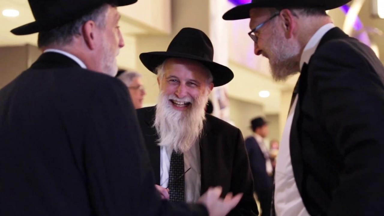 Agudah Convention 2019 - Thursday Night Highlights