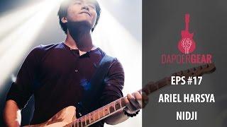 Dapoer Gear (Eps 17) - Ariel Harsya - NIDJI