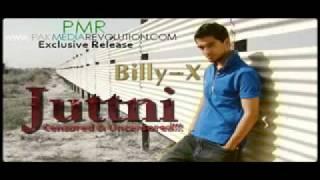 juttni   billy x   YouTube