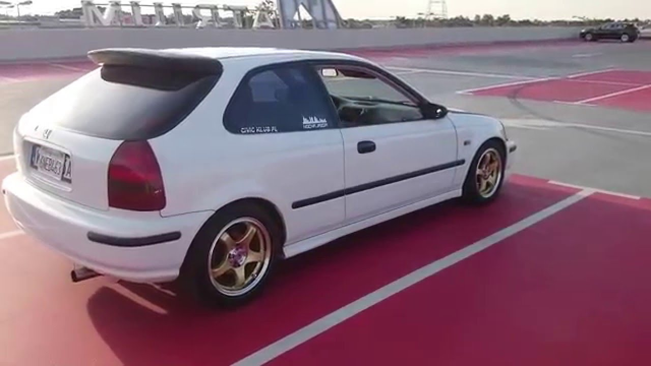 my honda civic ek3 spoon jdm by matis511 youtube. Black Bedroom Furniture Sets. Home Design Ideas