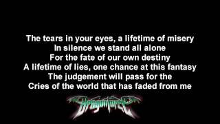Baixar - Dragonforce The Fire Still Burns Lyrics On Screen Hd Grátis