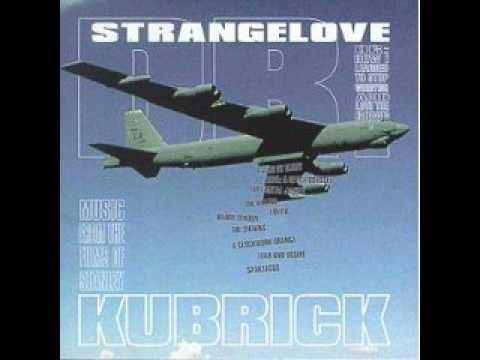 Stanley Kubrick Music - Barry Lyndon: Women of Ireland