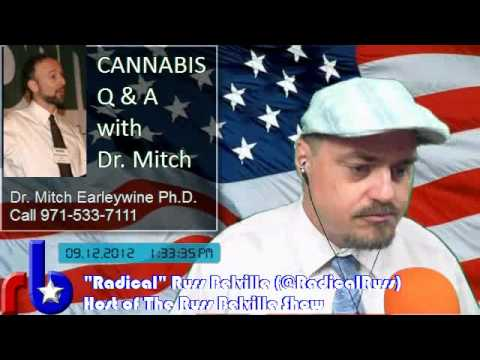 The Russ Belville Show #55 - Does Pot Smoking Really Increase Risk of Testicular Cancer
