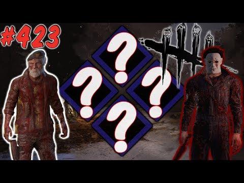 DEAD BY DAYLIGHT #423 | PONTE A PRUEBA #26 | ROAD TO RANK 1