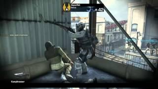 Call of Duty: Ghost Multiplayer Gameplay PC #36 Infiziert [German/Deutsch - 1080p]